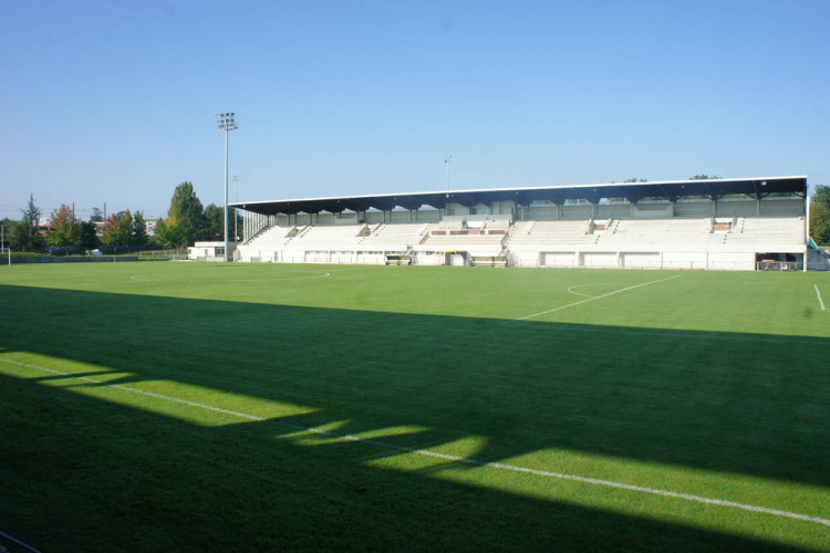 Stade Sainte-Germaine
