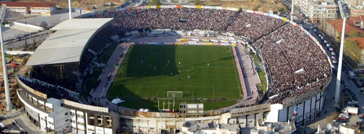Stade Toumba