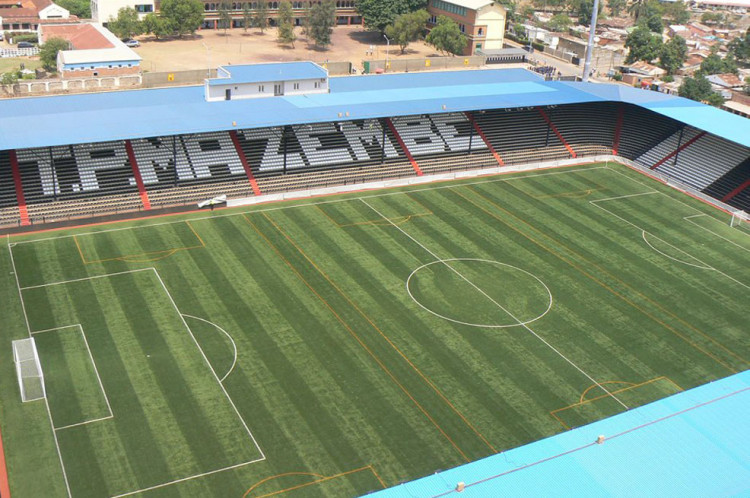 Stade Tout Puissant Mazembe