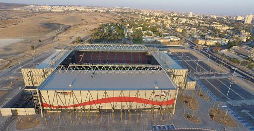 Stade Yaakov-Turner Toto