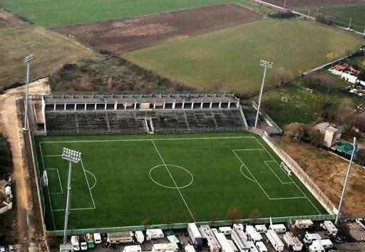 Stadio Aldo Olivieri