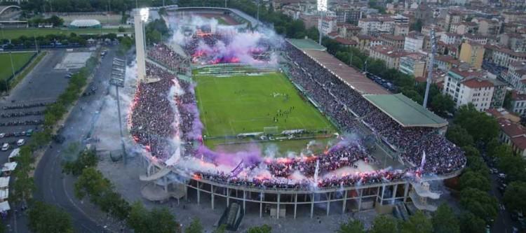 Stadio Artemio Franchi - Florence