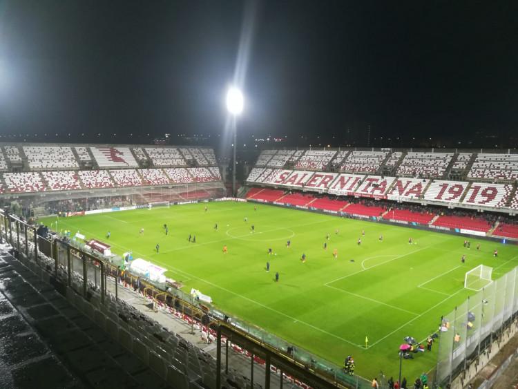 Stadio comunale Arechi