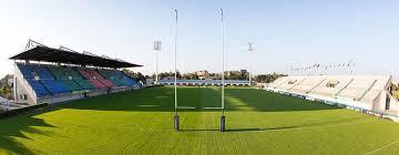 Stadio Comunale di Monigo