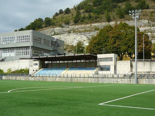 Stadio Federico Crescentini