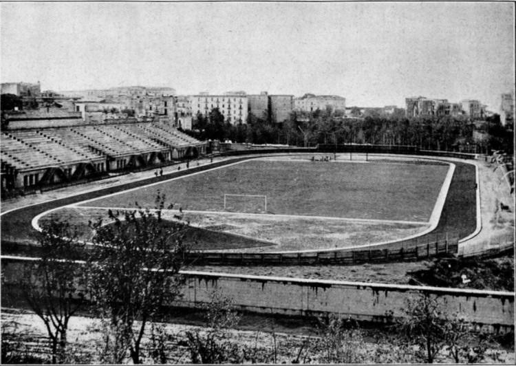 Stadio Giorgio Ascarelli