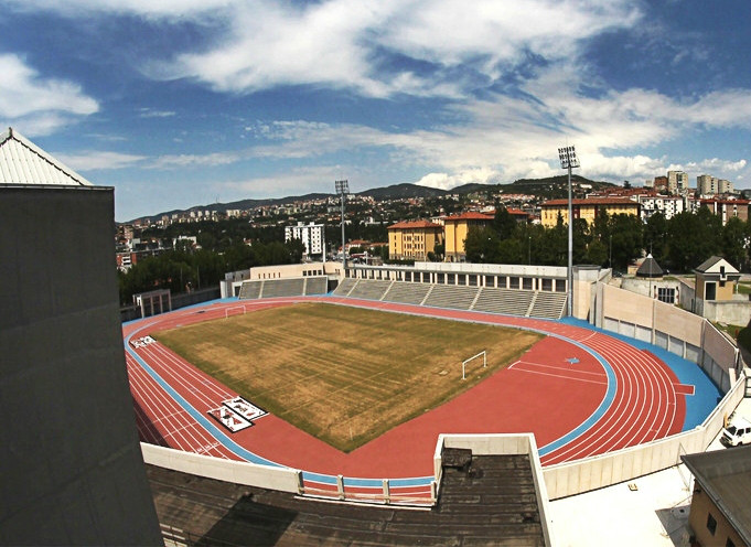 Stadio Giuseppe Grezar