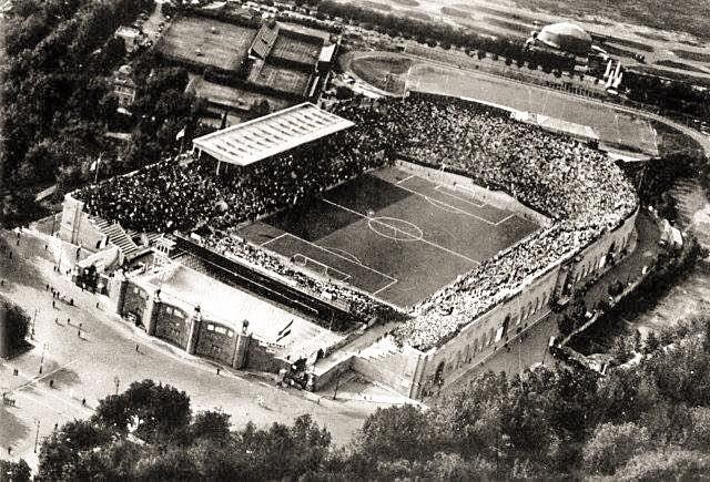 Stadio Nazionale del PNF