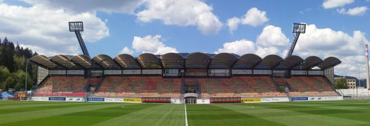 Štadión pod Čebraťom