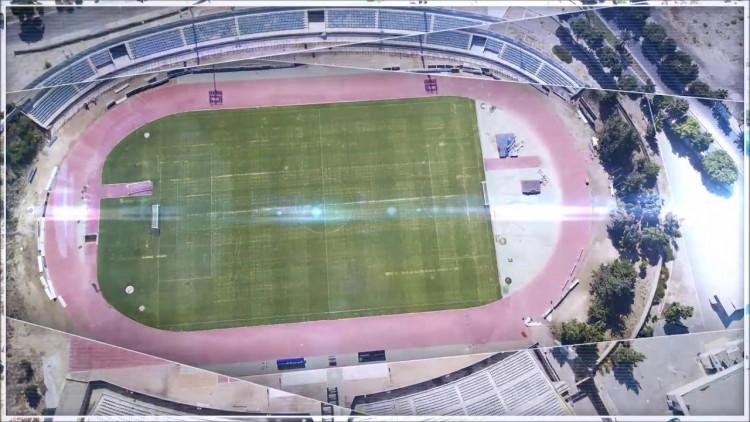 Stelios Kyriakidis Stadium