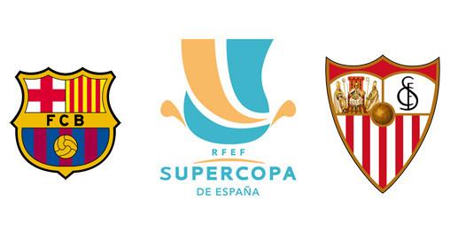 Supercopa de España de Fútbol 2018