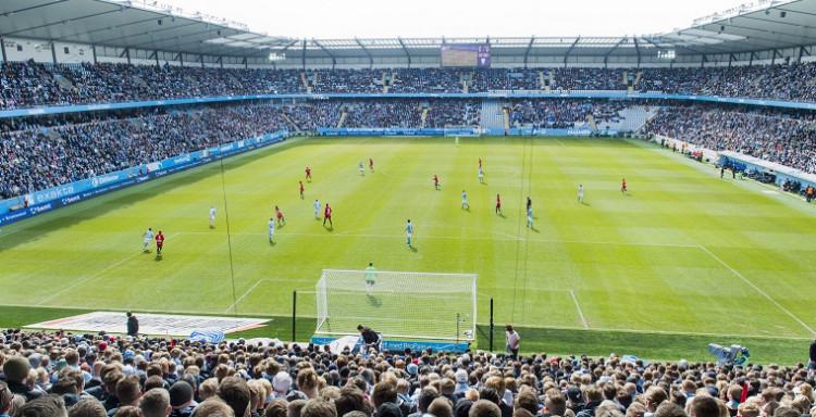 Eleda Stadion
