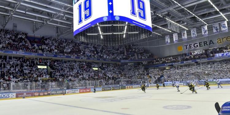 Tegera Arena