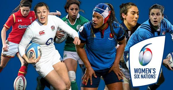 Tournoi des Six Nations Féminine