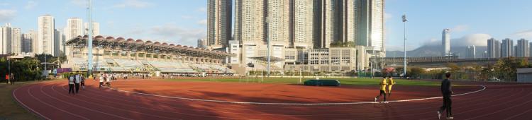 Tsing Yi Sports Ground