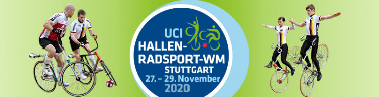 UCI Indoor Cycling World Championships 2020