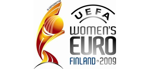 UEFA Women's Euro Finland 2009