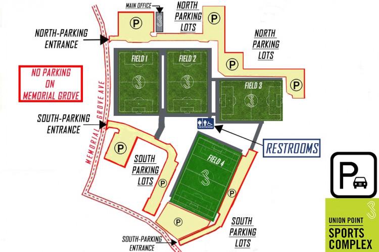 Union Point Sports Complex