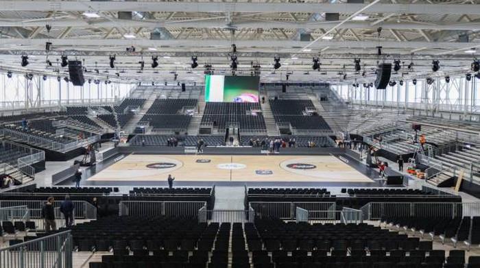 Virtus Arena