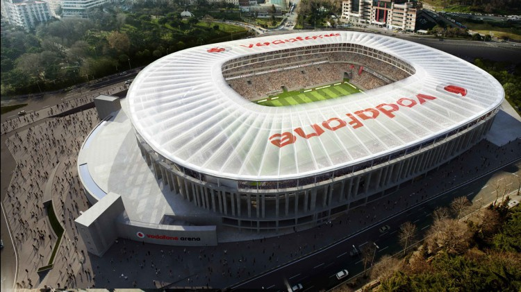 Vodafone Stadyumu