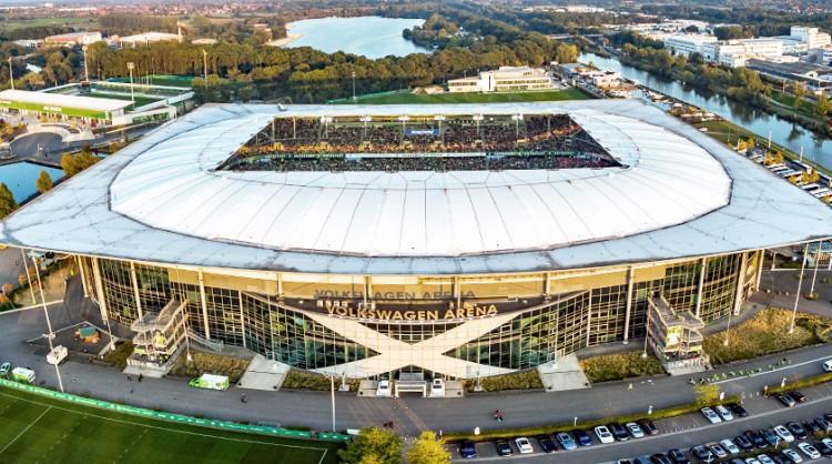 Volkswagen-Arena
