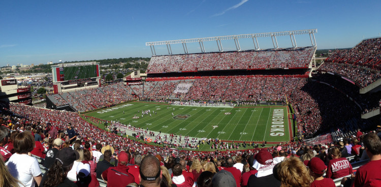 Williams–Brice Stadium