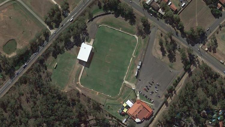 Windsor Sporting Complex