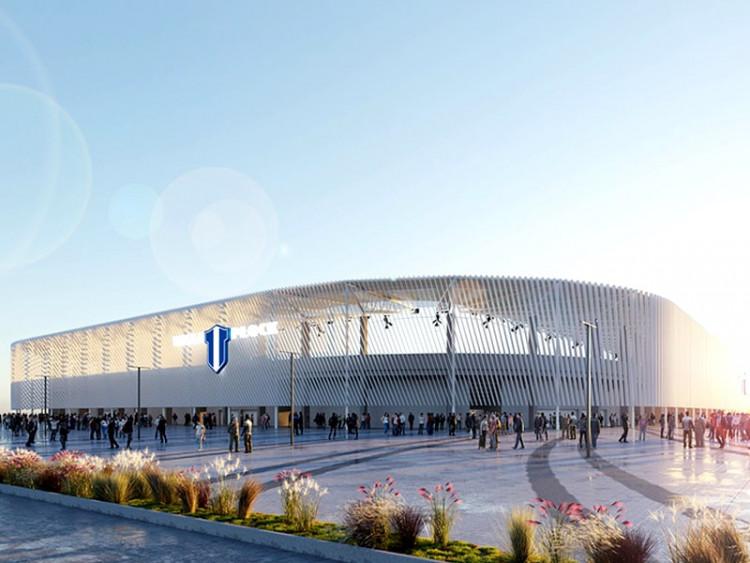 Wisła Płock Stadium