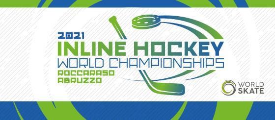 World Skate Inline Hockey World Championships 2021