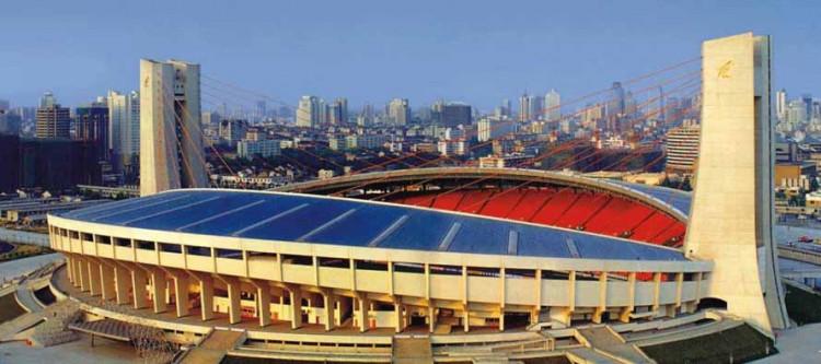 Yellow Dragon Sports Center Stadium