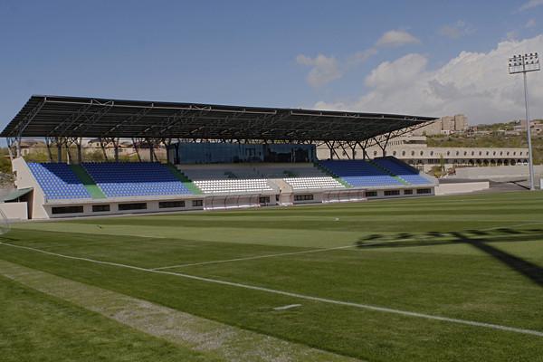 Yerevan Football Academy Stadium