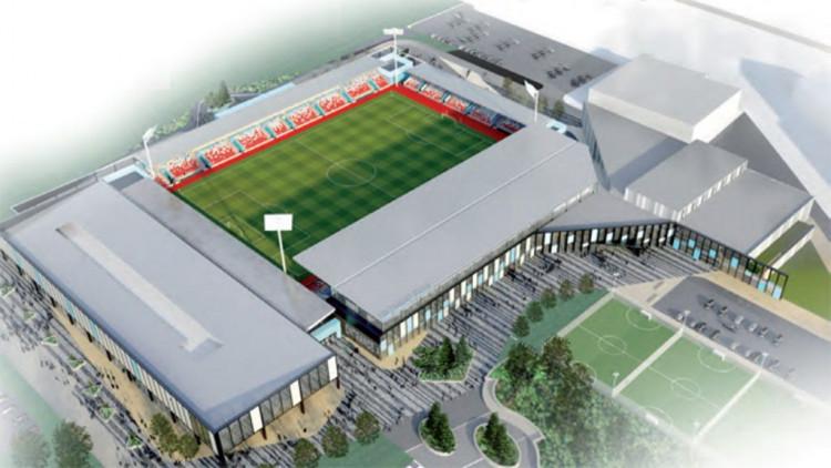 York Community Stadium