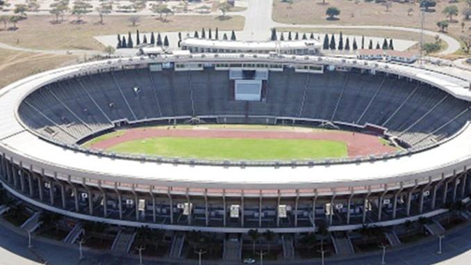 Zimbabwe National Sports Stadium