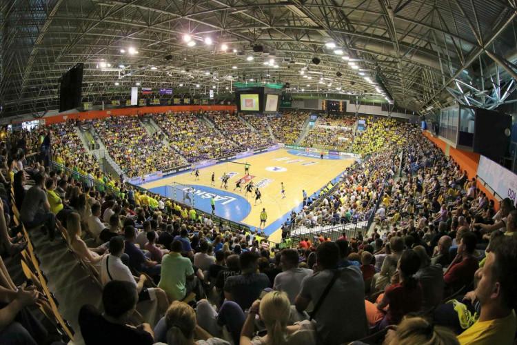 Zlatorog Arena